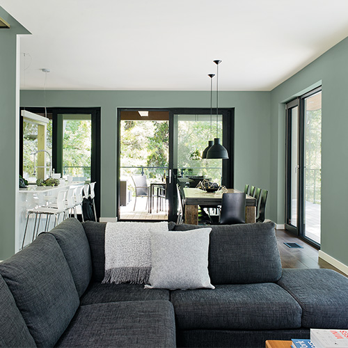 Color of the Year: Paradise Found