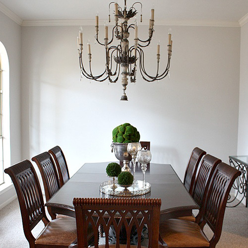 Dining Room Colors - How To Paint A Dining Room - Painting ...