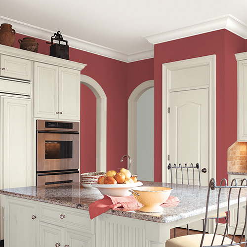 Great Kitchen Colors Paint
