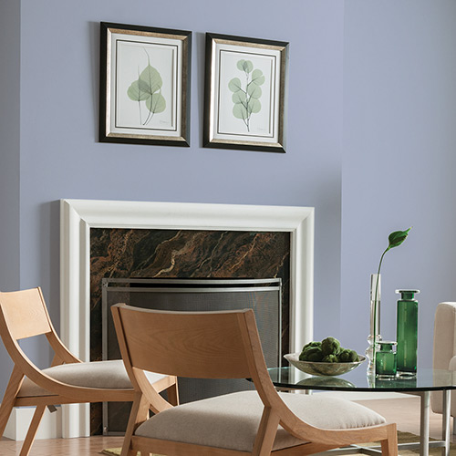Blue & Top 5 Living Room Colors - Paint Colors - Interior \u0026 Exterior Paint ...