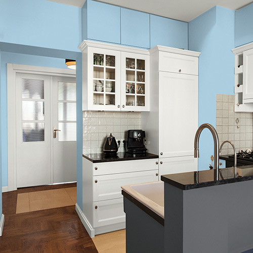 How To Give Your Kitchen a Modern Look