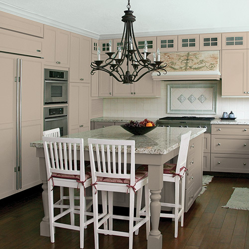 Rustic Kitchen Colors You Will Love