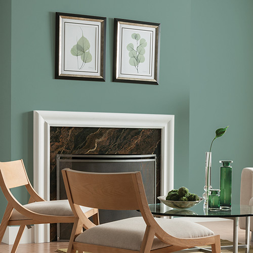 Top 5 Living Room Colors - Paint Colors - Interior ...