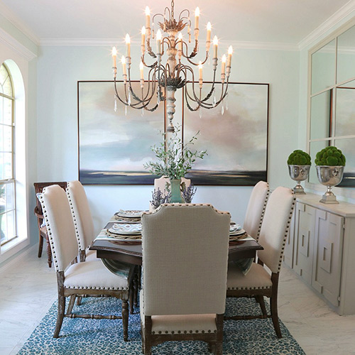 Best Paint Color For Dining Room: Colors For Pool Houses