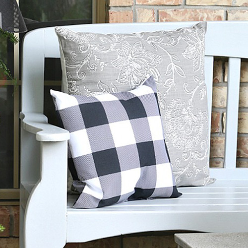 How To Refresh Your Outdoor Furniture
