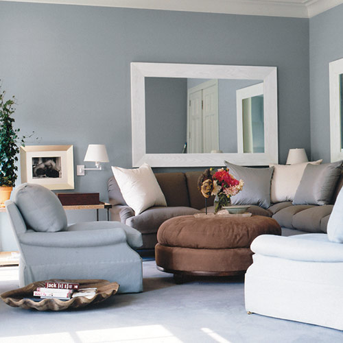 Best Living Room Colors - Paint Colors - Interior & Exterior Paint ...