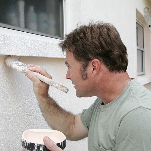 Paint Job Estimating