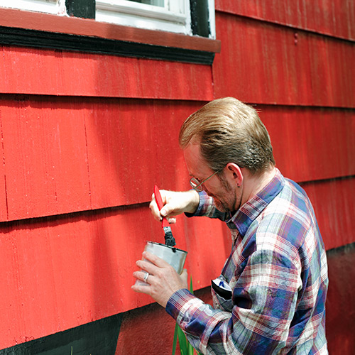 Vinyl Siding: Maintaining Without Warping