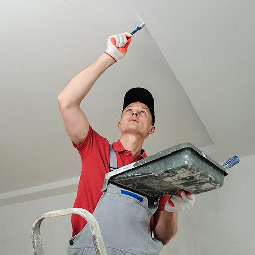 Contáctenos para convertirse en cliente del programa de gestión de cuentas corporativas de pintura de PPG