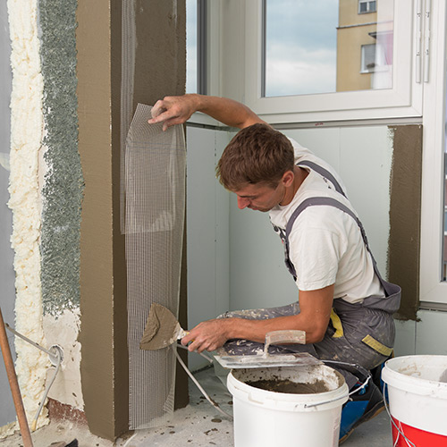 The Challenges of Patching Drywall