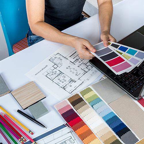 Color & Design CEUs