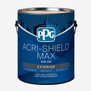 ACRI-SHIELD<sup>®</sup> MAX Exterior Latex
