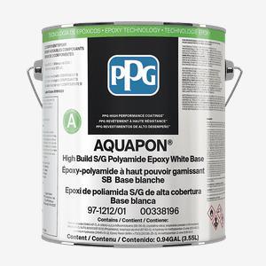AQUAPON<sup>®</sup> High Build Polyamide Epoxy