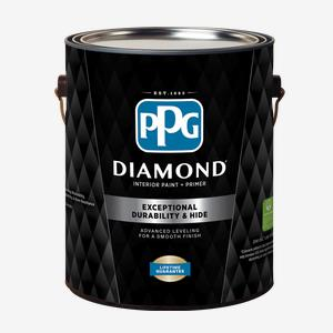 DIAMOND<sup>™</sup> Interior Paint + Primer