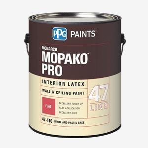 MONARCH<sup>®</sup> MOPAKO<sup>™</sup> PRO Interior Latex
