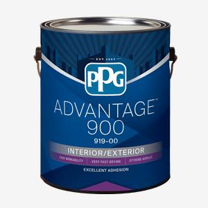 PPG ADVANTAGE<sup>™</sup> 900 Interior/Exterior
