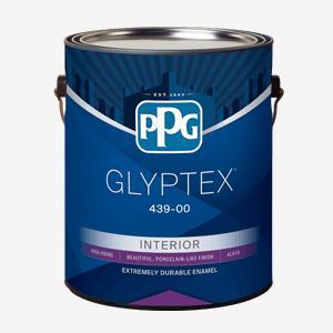 PPG GLYPTEX<sup>®</sup> Interior Alkyd