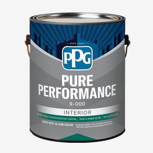 PURE PERFORMANCE<sup>®</sup> Interior Latex