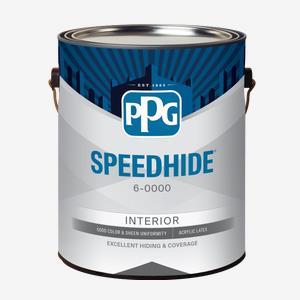 SPEEDHIDE<sup>®</sup> Interior Latex