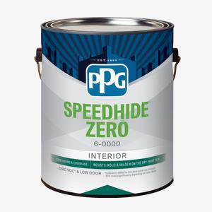SPEEDHIDE<sup>®</sup> Zero Interior Latex