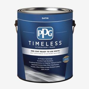 TIMELESS<sup>®</sup> Exterior One Coat Ready to Use