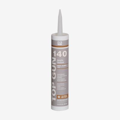 TOP GUN<sup>®</sup> 140 Acrylic Latex Sealant