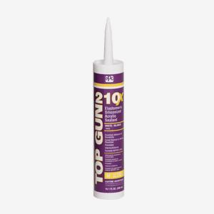 TOP GUN<sup>®</sup> 210x Elastomeric Acrylic Sealant