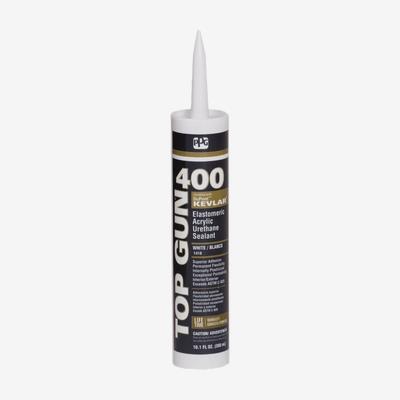 TOP GUN<sup>®</sup> 400 Elastomeric Acrylic Urethane Sealant